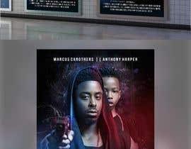 """Nro 119 kilpailuun Create a Movie Poster - """"Vulture City II"""" käyttäjältä abdsigns"""