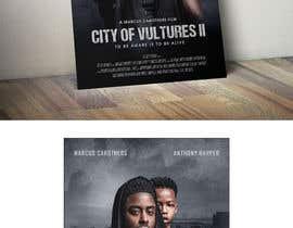"#91 untuk Create a Movie Poster - ""Vulture City II"" oleh Rajib1688"