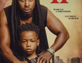 """Nro 122 kilpailuun Create a Movie Poster - """"Vulture City II"""" käyttäjältä Maanbhullarz"""