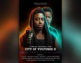 """Nro 102 kilpailuun Create a Movie Poster - """"Vulture City II"""" käyttäjältä VERISPARK0INC"""