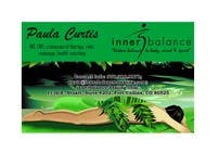 Graphic Design Contest Entry #21 for Design Some Business Cards for Therapeutic Massage Practice