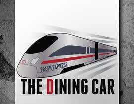 "#11 for Design a Logo for ""The Dining Car"" af vasked71"
