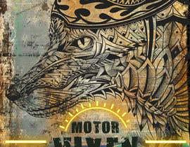Nro 22 kilpailuun Unique and Grungy Poster Design Contest käyttäjältä iulian4d