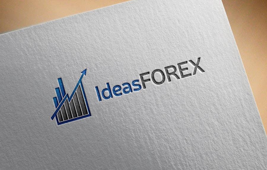 Inscrição nº 86 do Concurso para Design a Logo for IdeasForex