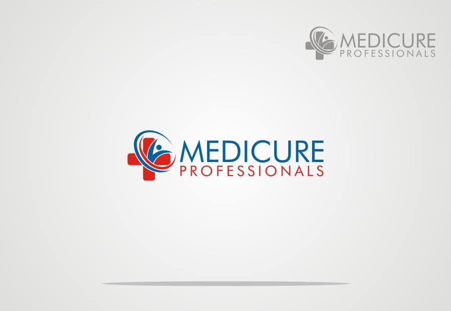 Bài tham dự cuộc thi #63 cho Design a Logo for a medical recruitment company
