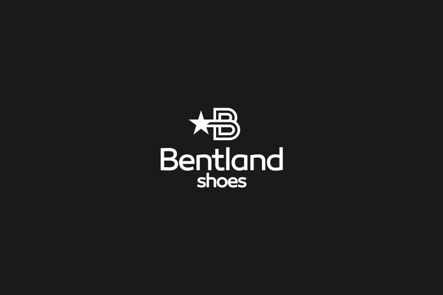 Konkurrenceindlæg #58 for Design a Logo for Bentland Shoes