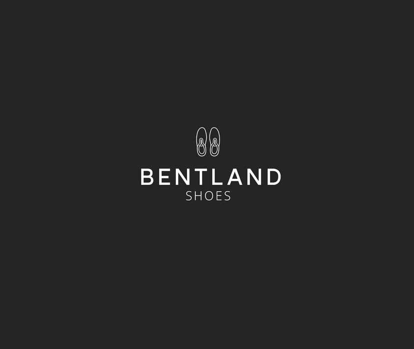 Kilpailutyö #63 kilpailussa Design a Logo for Bentland Shoes