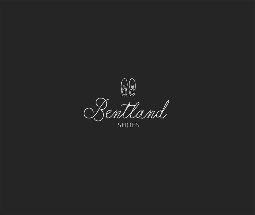 Konkurrenceindlæg #64 for Design a Logo for Bentland Shoes
