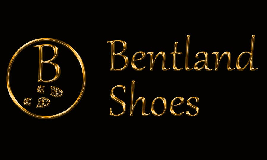 Contest Entry #                                        47                                      for                                         Design a Logo for Bentland Shoes