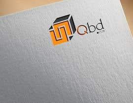 #62 untuk Design a Logo for unQbd oleh shamimriyad