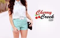 Graphic Design Inscrição do Concurso Nº35 para Design a Logo for an online retail shop called Cherry Creek Lane
