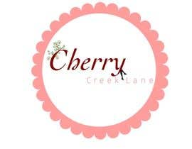 #44 para Design a Logo for an online retail shop called Cherry Creek Lane por phyllismugz