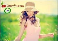 Graphic Design Inscrição do Concurso Nº22 para Design a Logo for an online retail shop called Cherry Creek Lane
