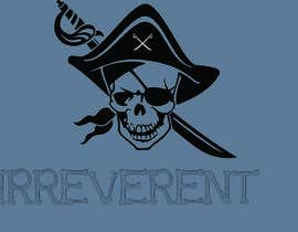 nº 14 pour Pirate theme - irreverent par rahulgdxn123