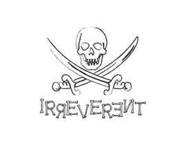 nº 15 pour Pirate theme - irreverent par kenzigonsalves