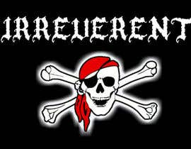 nº 6 pour Pirate theme - irreverent par shwetharamnath