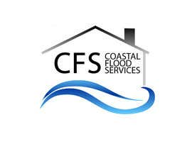 #6 untuk Design a Logo for Coastal Flood Services LLC oleh zlayo