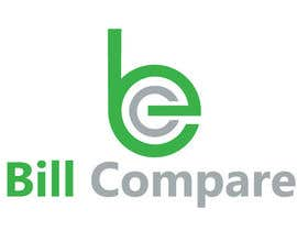#121 for Design a Logo for Bill Compare af nat385