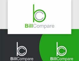 #108 for Design a Logo for Bill Compare af creazinedesign