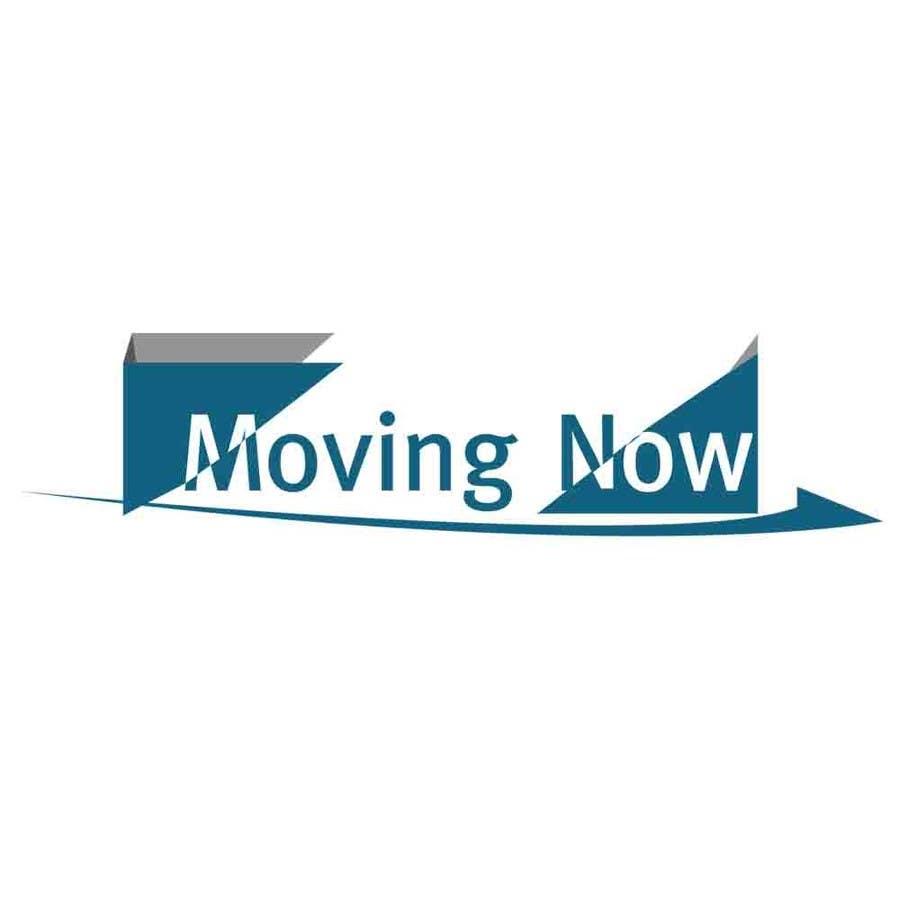 Bài tham dự cuộc thi #45 cho Design a Logo for Moving Now