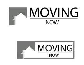 #69 for Design a Logo for Moving Now af nat385