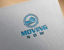 #24 for Design a Logo for Moving Now af OnePerfection