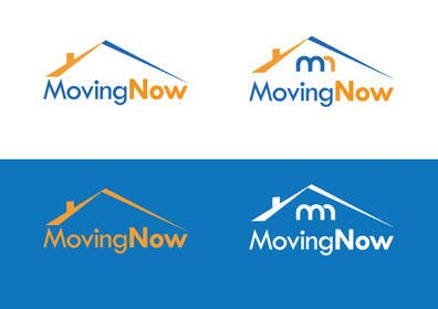 #57 cho Design a Logo for Moving Now bởi khadkamahesh07