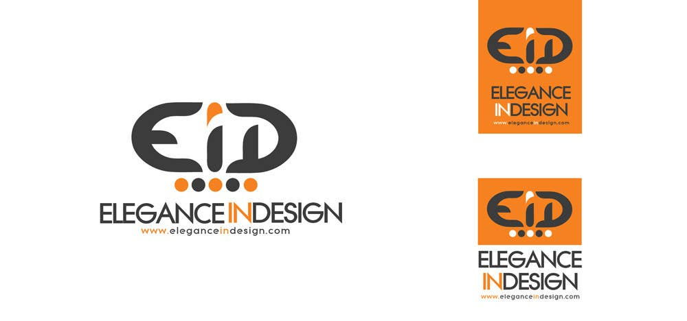Proposition n°11 du concours Design a Logo for Elegance in Design, LLC