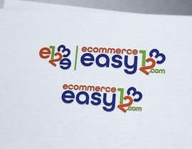 nº 89 pour Design a Logo for Ecommerce Easy 123 par eddesignswork