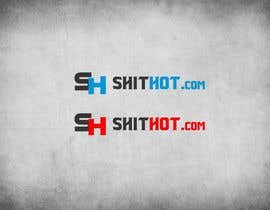 #3 for Design a Logo for shithot.com by lakhbirsaini20