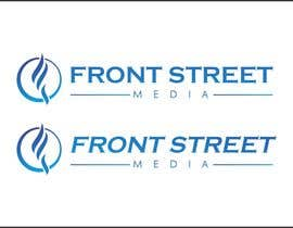 "#175 cho Design a Logo for ""Front Street Media"" bởi tengoku99"