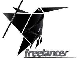 nº 149 pour Turn the Freelancer.com origami bird into a ninja ! par sfoster2