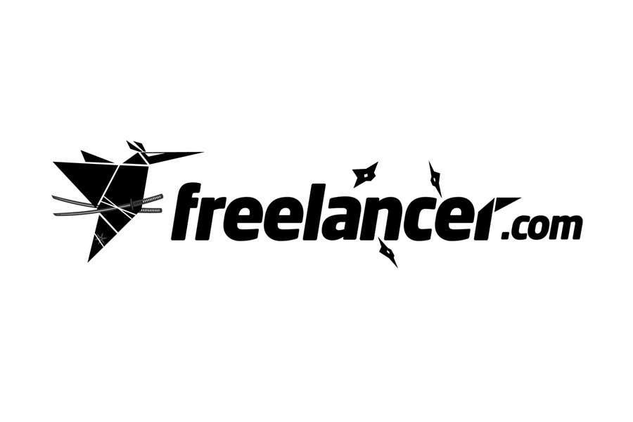 Konkurrenceindlæg #124 for Turn the Freelancer.com origami bird into a ninja !
