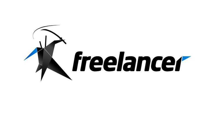 Konkurrenceindlæg #65 for Turn the Freelancer.com origami bird into a ninja !
