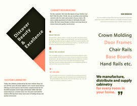 #3 for Trifold Brochure Design by naeemyusuf