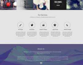 nº 8 pour Build a Website for Unthink Guru par webmastersud