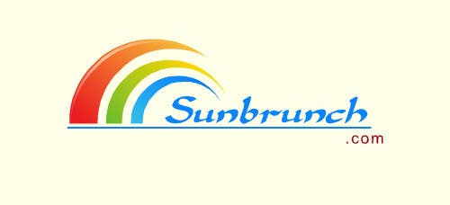 #29 for Logo design for Sunbrunch by MamaIrfan