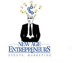 #31 untuk Innovative logo modern Events/Marketing Firm! oleh popesculavinia77