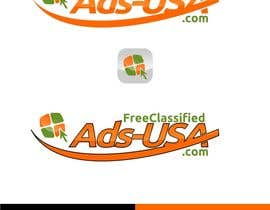 #30 para Design a Logo for classified ads website por Qomar