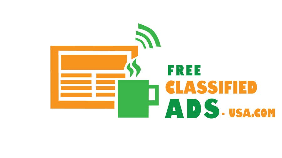 Contest Entry #29 for Design a Logo for classified ads website