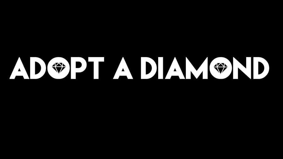 Konkurrenceindlæg #                                        82                                      for                                         Design a Logo for Diamond Ring Website
