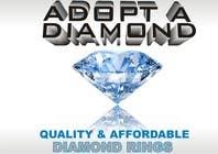 Graphic Design Contest Entry #21 for Design a Logo for Diamond Ring Website