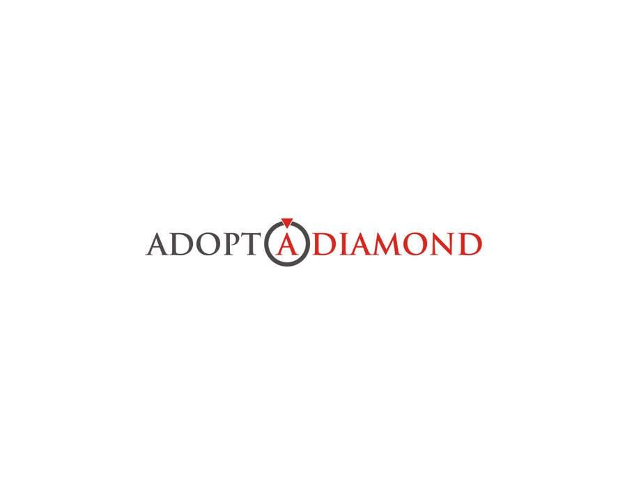 Contest Entry #                                        92                                      for                                         Design a Logo for Diamond Ring Website