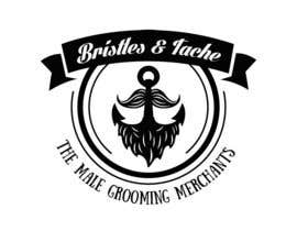 #11 for Design a Logo for a Beard Oil Brand by MaggieMorgan
