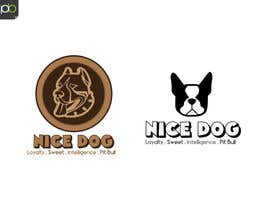 #13 for Logo image for Pit Bull dog brand by IPBocalan