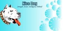 Graphic Design Kilpailutyö #28 kilpailuun Logo image for Pit Bull dog brand