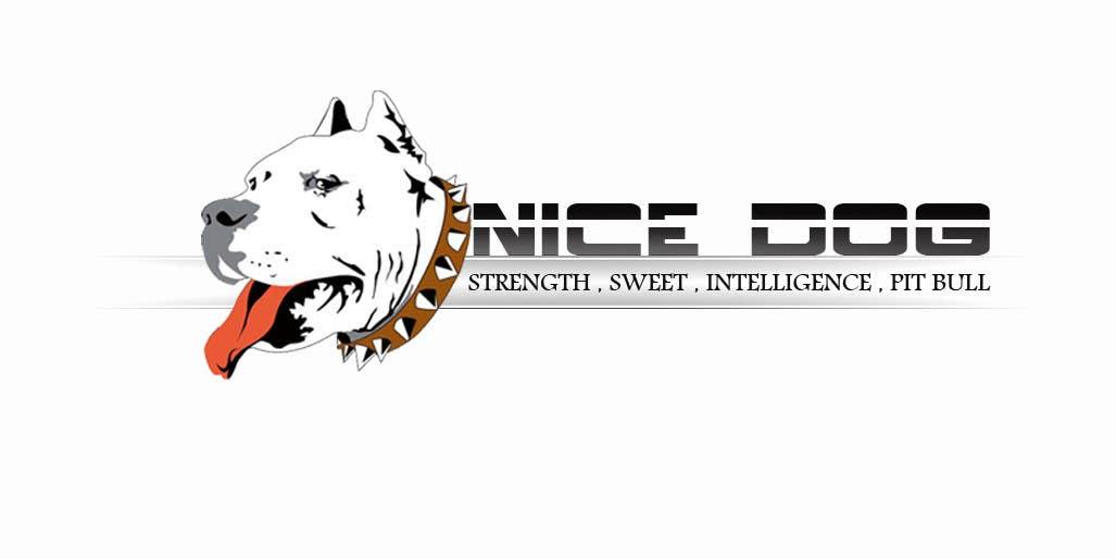 Konkurrenceindlæg #41 for Logo image for Pit Bull dog brand