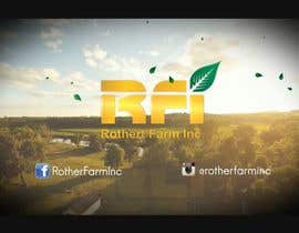 #15 for Farm business intro logo video by PilarBerPra