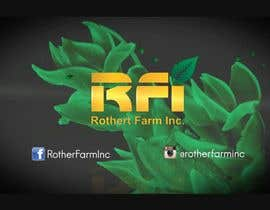 #14 for Farm business intro logo video af PilarBerPra