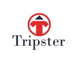 #9 for Design a Logo for tripster app by hiteshtalpada255